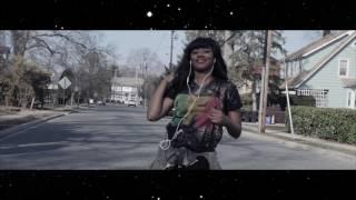 SFR Vintage Tee Promo (Feat. Antoinette Glasgow) | SpaceFunkReggae