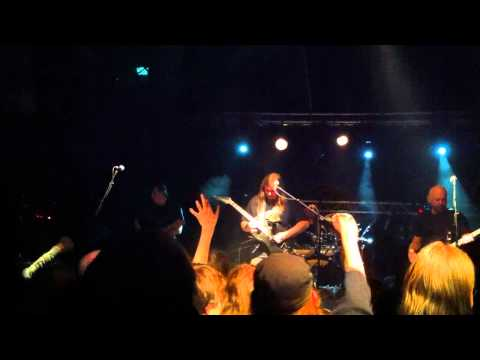 Nightingale - Shadowland Serenade (Live @ Helsinki, Finland) 13.11.2010 mp3