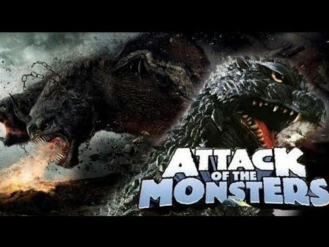 Download NEW Action Hollywood Monster Movies 2019 Hindi Dubbed
