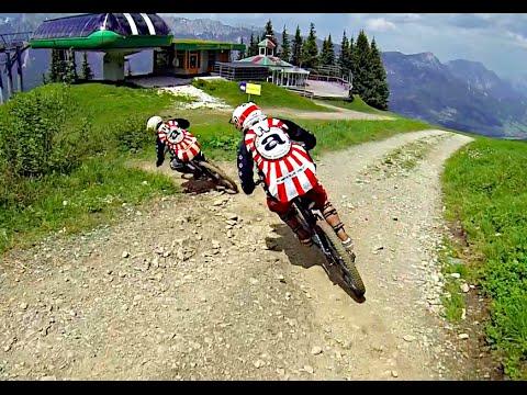 Armadillos Racing Team - Planai Schladming Downhill