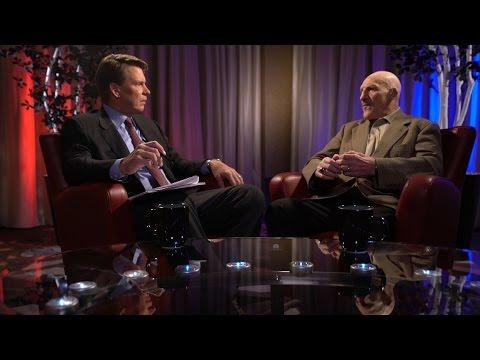 Bruno Sammartino recalls breaking his neck against Stan Hansen, only on WWE Network