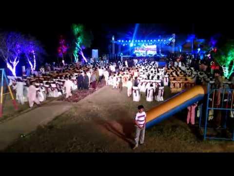 Event Arrange by Master Event Management Co. Jamal Ahmed 03212063771