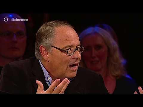 Gero von Boehm & Sir Christopher Clark über ihren Blick auf Europa