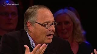Der Journalist und Fernsehproduzent Gero von Boehm langweilt sich n...