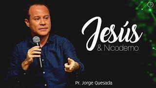 Gambar cover Jorge Quesada | Jesús y Nicodemo