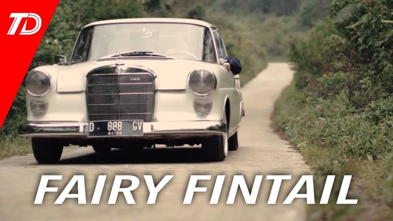 Download Classic Car: Mercedes-Benz 190 W110 1963