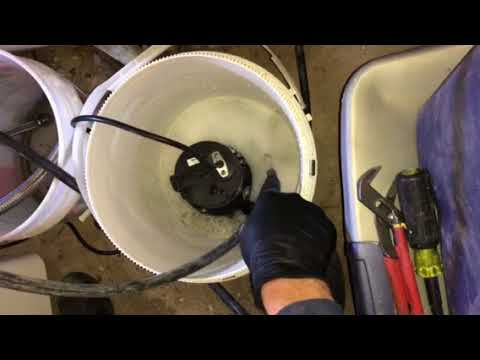 How to Flush Tankless Water Heaters / Navien NCB Combi