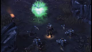 StarCraft 2: Shadow of the Past 10 - The Last Thenebral