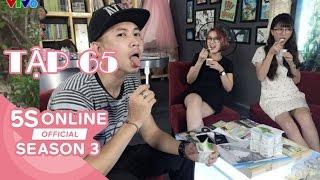 5S Online - Mùa 3 - Tập 65: Trung Dũng Sĩ có trở lại