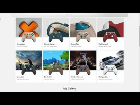 Xbox Design Lab - Tips And Tricks