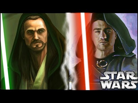 Qui-Gon Jinn's Other Apprentice - Star Wars Explained