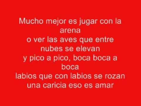 Enamorada - Grupo Niche