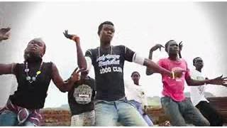 """New south Sudanese song """"Ana Gaid by  Crazy fox"""