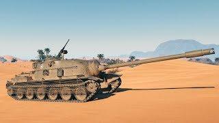 TS-5 МАРАФОН! VII ЭТАП. World of Tanks
