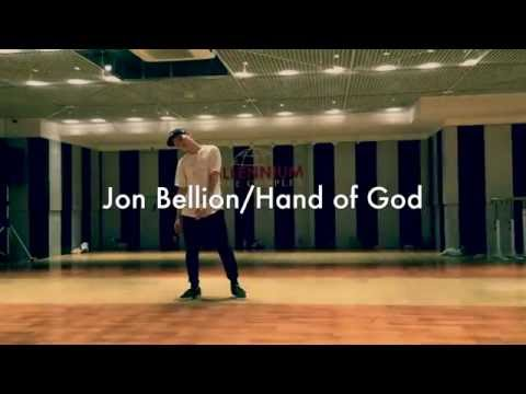 OGA[Lighthouse] Jon Bellion / Hand of God