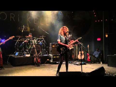 Expensive | Tori Kelly (live @ The Crystal Ballroom)