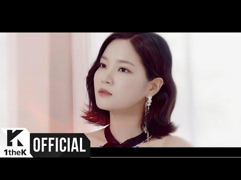[Teaser] BerryGood(베리굿) _ Fantastic (Seoyoul(서율))