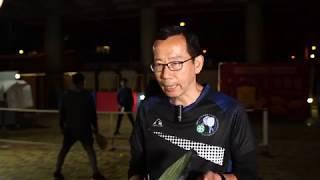 Publication Date: 2019-03-27 | Video Title: 香港 匹克球  - 金巴崙長老會耀道中學 學生團隊製作
