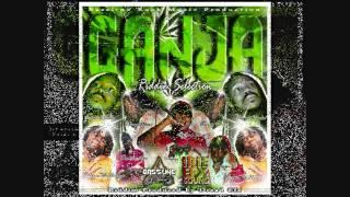King Mee - Feelin It (RAW)(GANJA RIDDIM_DreadEfx_BasslineRock)-2012