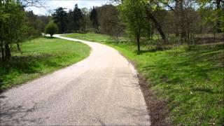 A Walk around North  Nottinghamshire.wmv