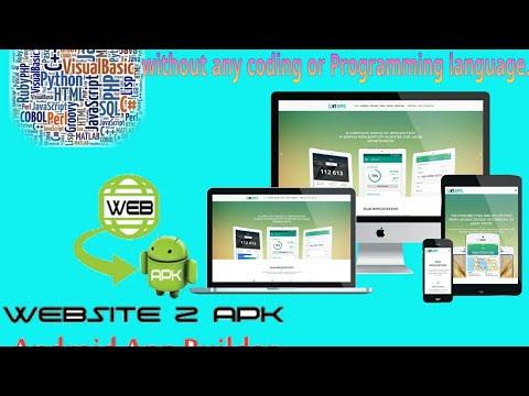Website 2 apk builder pro 3.0.2 full (crack)