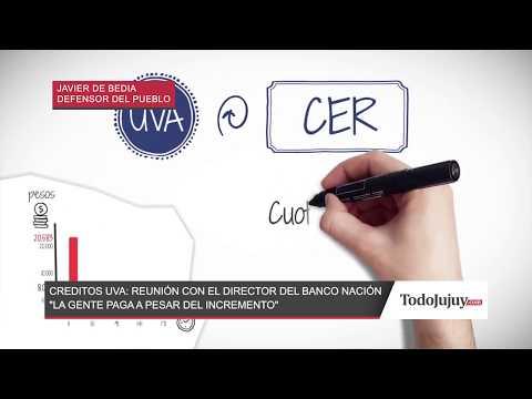 La Defensoría del Pueblo de Jujuy llevó tranquilidad a los tenedores de créditos UVA