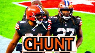 Nick Chubb & Kareem Hunt Full 2020 Highlights | Best Backfield in the NFL | HD