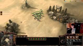 StarCraft II - ZvP Amatorska gra