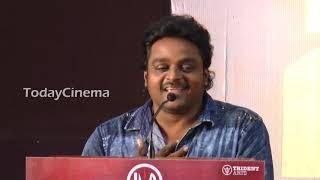 Aramm movie press meet | Nayanthara | Gopi Nainar | Ghibran | Om Prakash