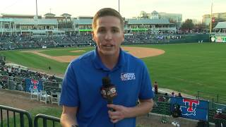 Brad Highlights Wrap from Frisco Classic