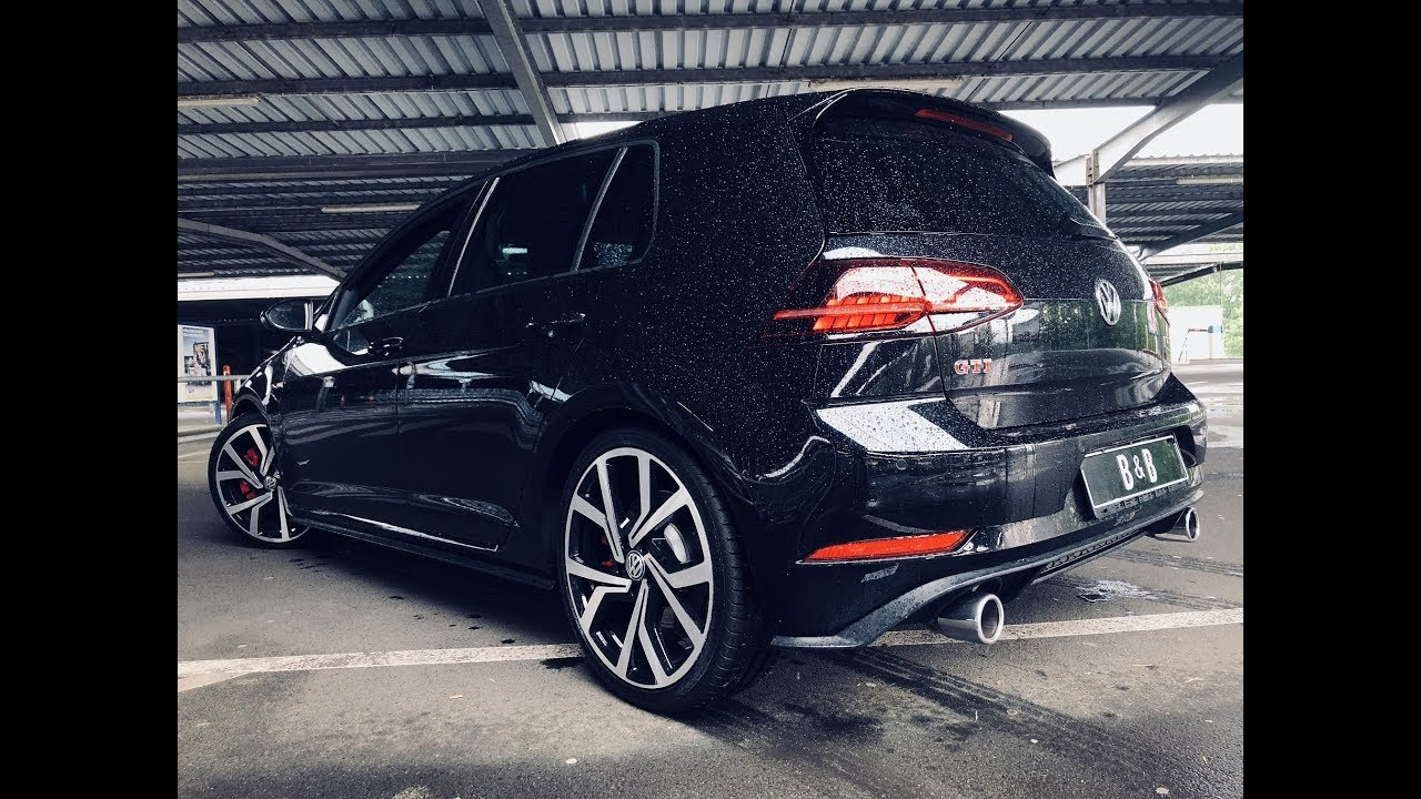 Golf Gtd Review >> VW Golf 7 GTI PERFORMANCE 245 *Musicvideo* HD - YouTube