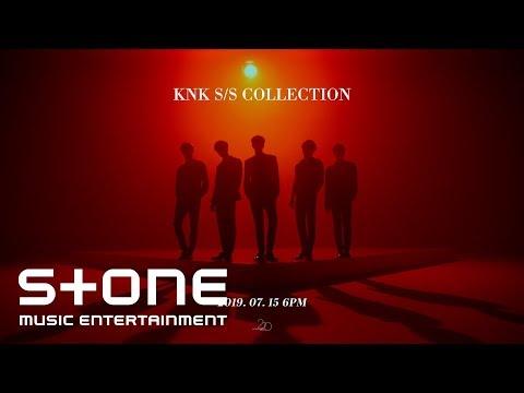 크나큰 (KNK) - S/S COLLECTION [Instrumental Teaser]