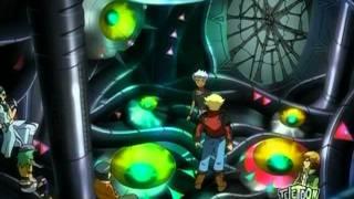 Bakugan: Gundalian Invaders Episode 7
