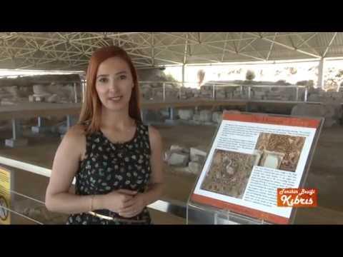 Tarihin Beşiği Kıbrıs - Soli Antik...