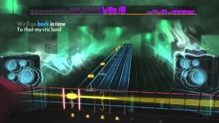 Spinal Tap - Stonehenge. Rocksmith 2014, bass