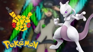Pokemon Remix - Battle! Mewtwo - Nitroglitch