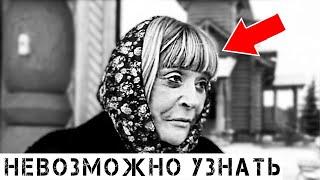 Только посмотрите: Располневшая Пугачёва изменилась до неузнаваемости Невозможно узнать