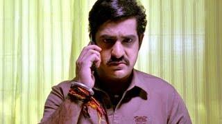 Baadshah Scene - Siddhu Died In Bomb Blast - Jr. Ntr, Kajal Aggarwal, Siddhartha (HD)