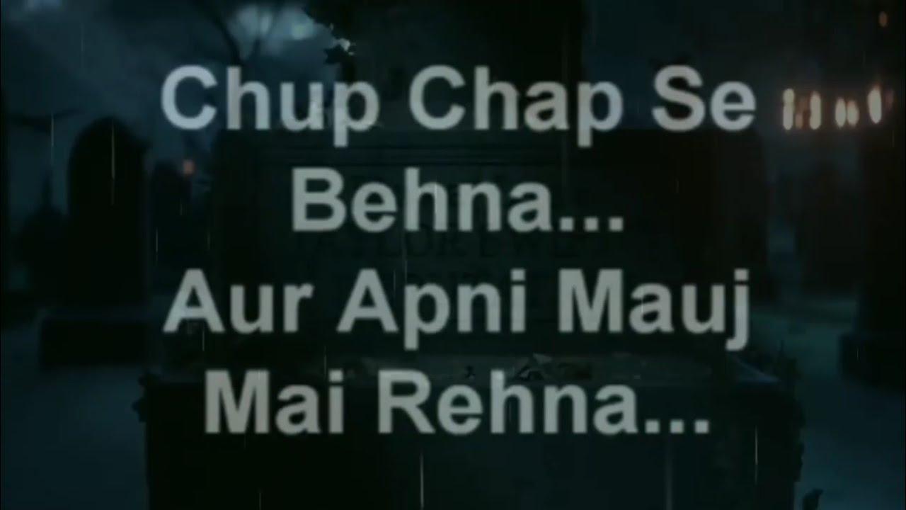 Whatsapp Status Verliebt With Lyrics Best Dialogue This