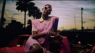 Versace Holiday Campaign | Adut & Runtown