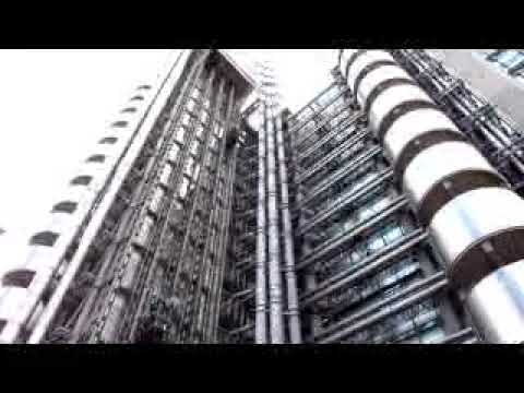 Very cool building in London
