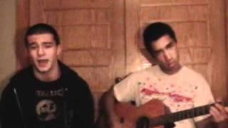 Gunslinger Acoustic Cover