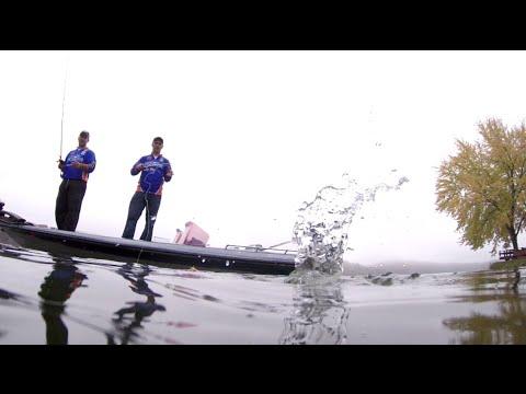 UW-Platteville's Fishing Club