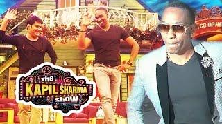 dj bravo champion in the kapil sharma show   22nd may 2016 episode