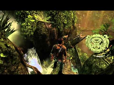 d-sync89's Uncharted 2 Live PS4 Broadcast Taiwan