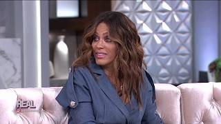 FULL INTERVIEW: Nicole Ari Parker on 'Empire,' Dancing with Her Kids, & More