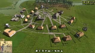 Ostriv #5 (Alpha 1) - Rozbudowa naszej wsi