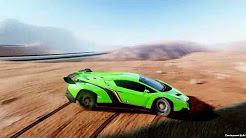 Unity - Car physics test - aVork