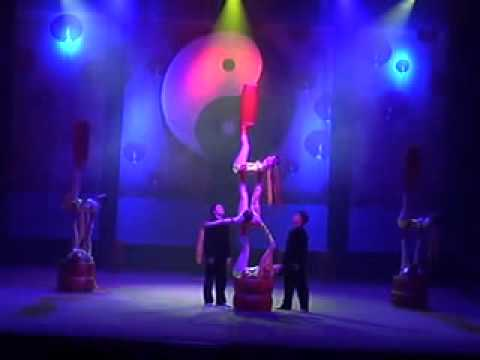 Chinese Acrobatic