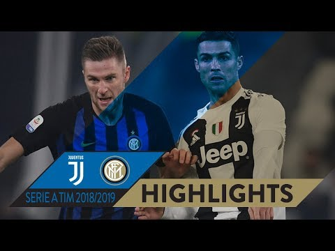 JUVENTUS 1-0 INTER | HIGHLIGHTS | Matchday 15 Serie A TIM 2018/19 Mp3